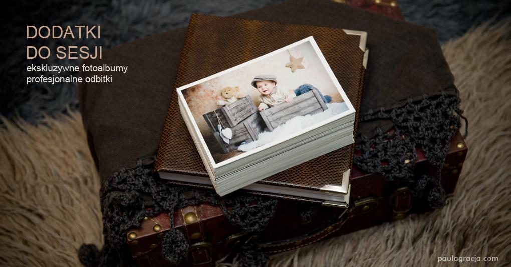 fotografia dziecięca studyjna