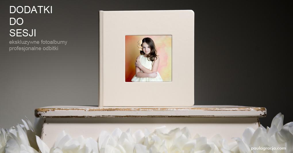 Zdjęcia dzieci fotoalbum