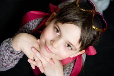 sesja fotograficzna dziecięca w Oławie