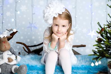 Opinia o fotografie dziecięcym
