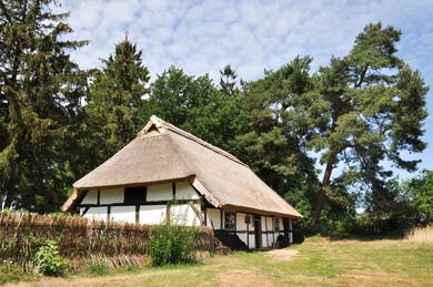 chaty w Klukach
