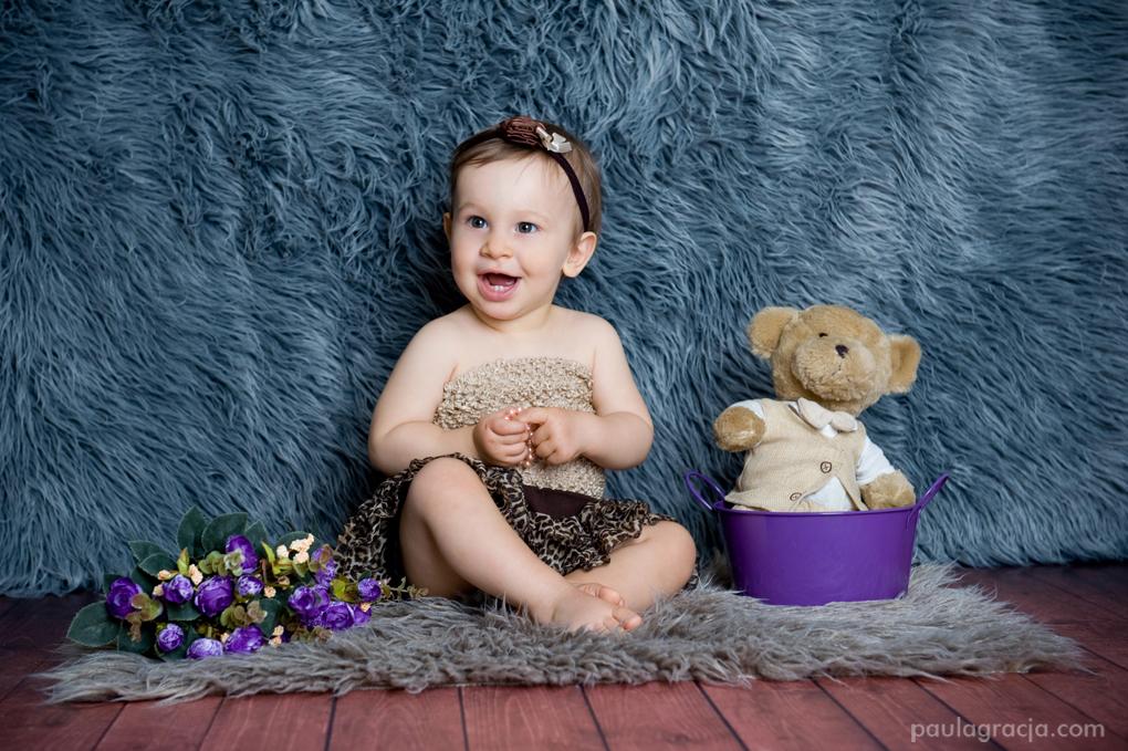 fotogrfia dziecięca Siechnice